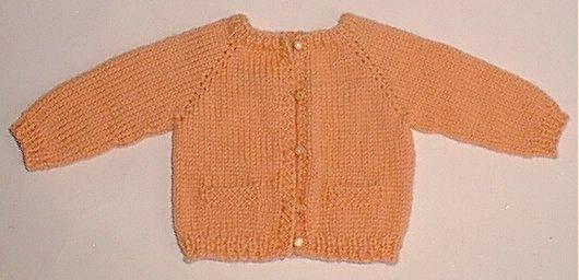 Sasha Dolls Knitting Kits