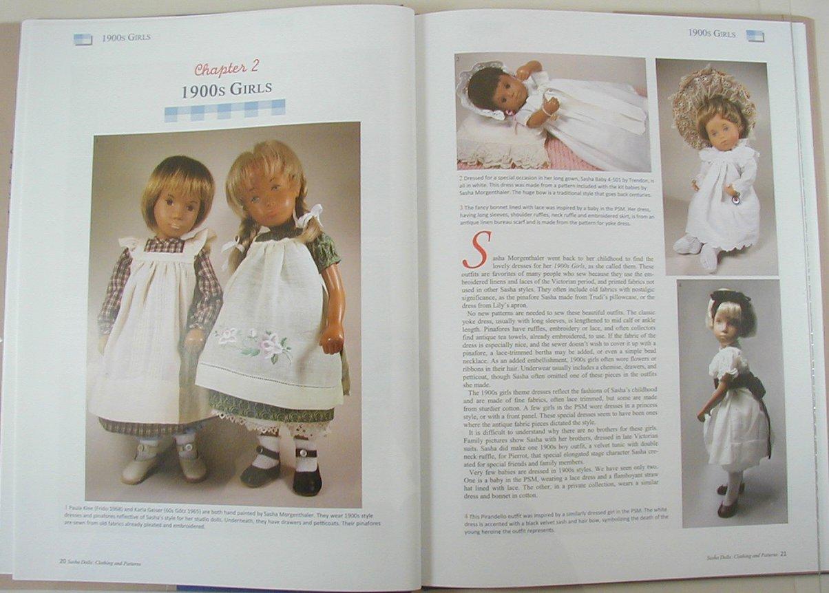 Sasha Dolls Sales